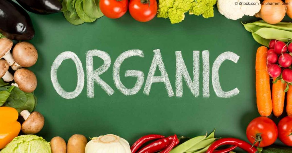 Eating Organic Reduces Cancer by 25%